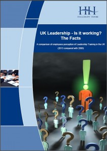 UK Leadership - Is it Working