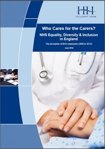 Who Cares for the Carers